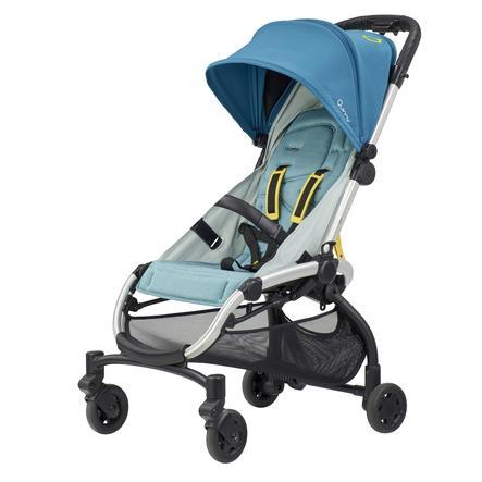 Quinny Kinderwagen LDN Grey Twist
