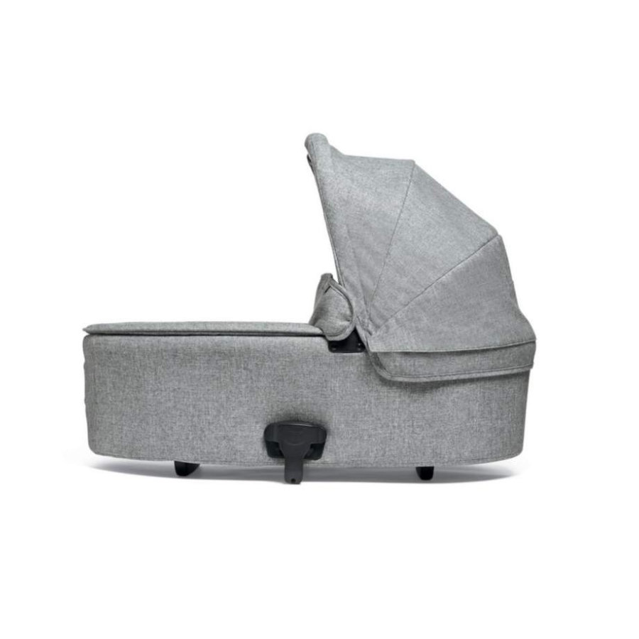 mamas & papas Kinderwagenaufsatz Flip XT3- Skyline Grey