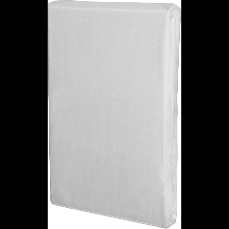 fillikid Lenzuolo ad angoli bianco 140 x 70 cm