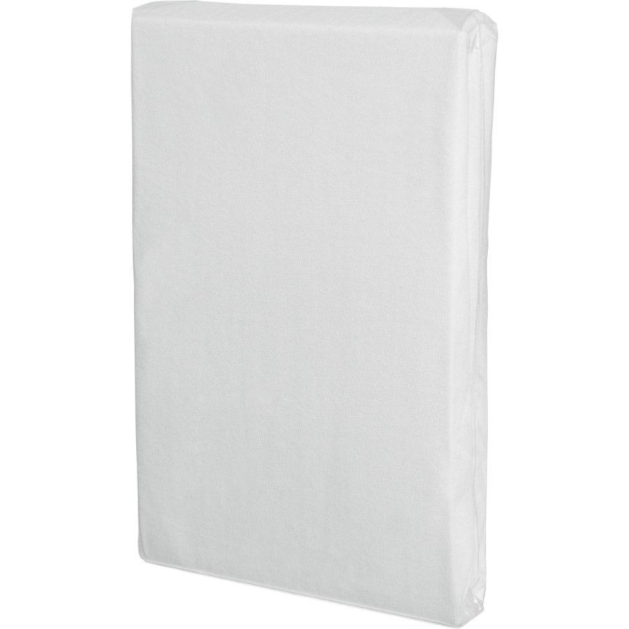 fillikid Spannleintuch weiß 140 x 70 cm