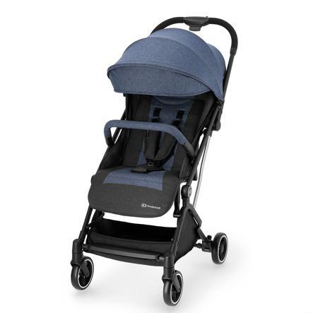 Kinderkraft kinderwagen Indy denim