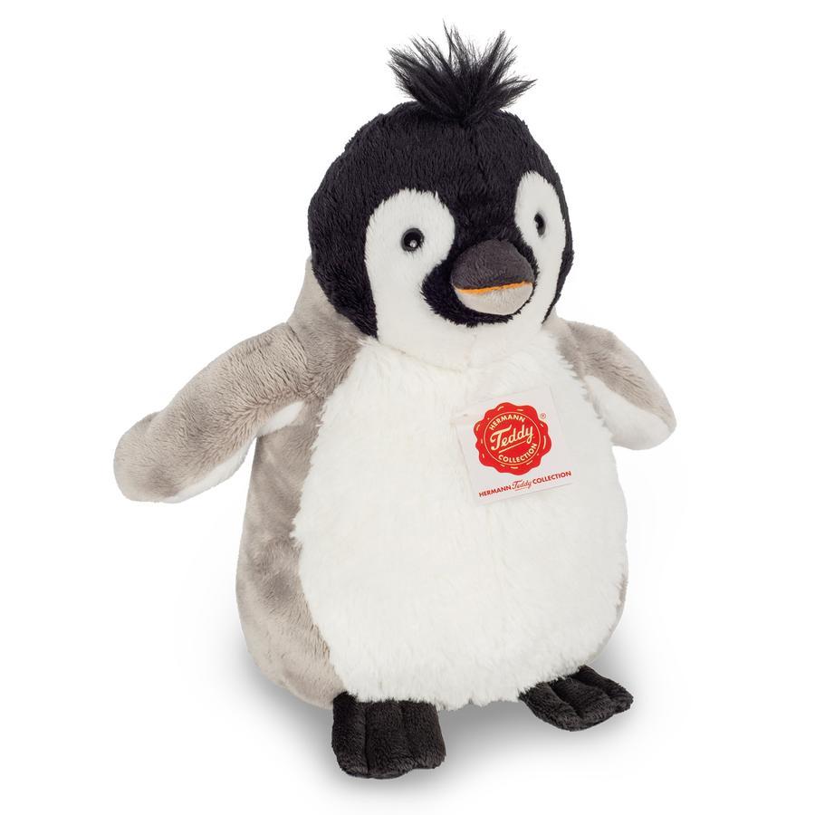 Teddy HERMANN tučňák 21 cm