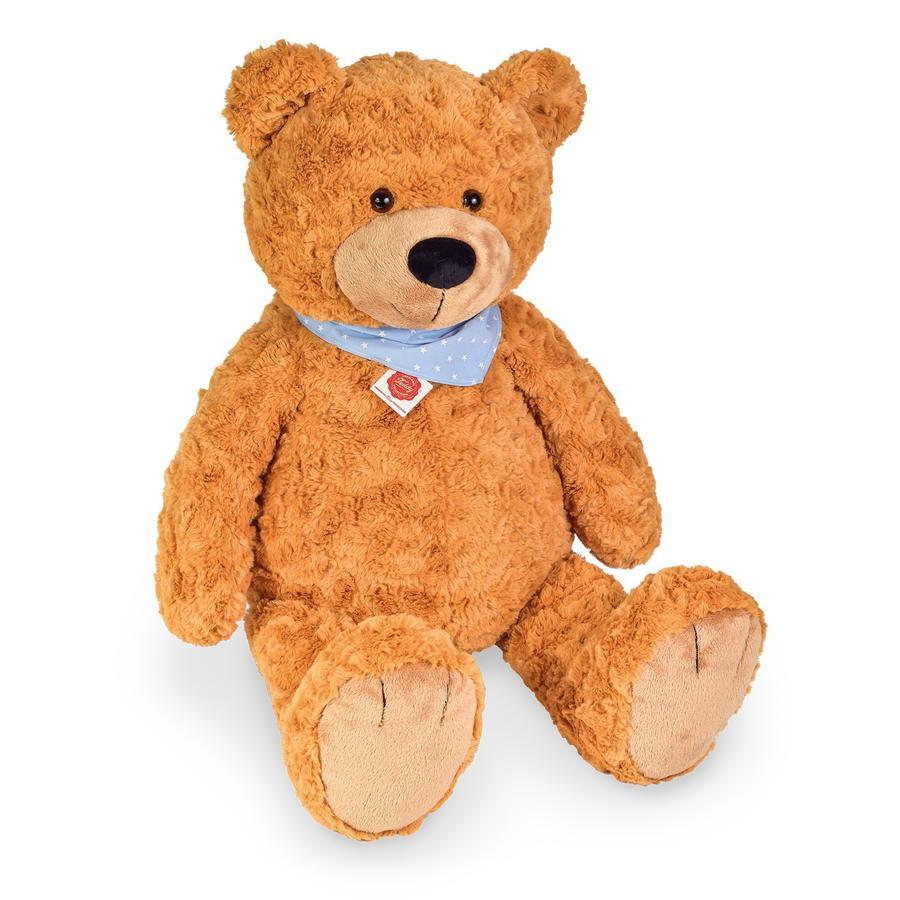 Teddy HERMANN® Nalle kullanruskea 75 cm