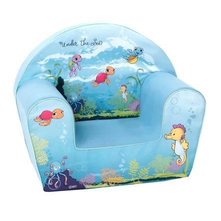 Knorr® hračky Dětská židle NICI Pod mořem