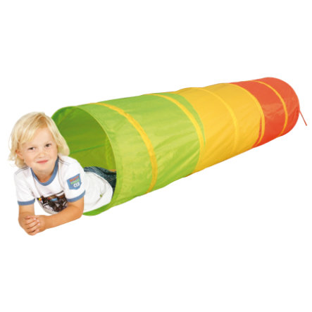 bieco Tunel de juego, 180 cm