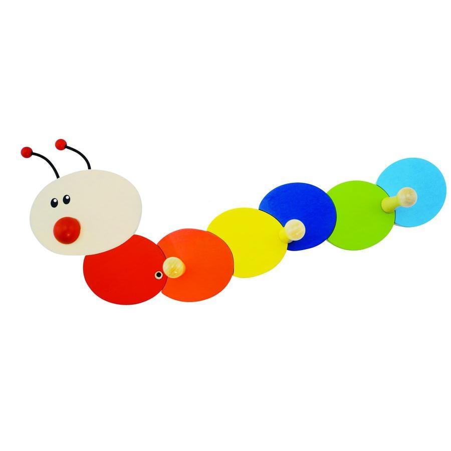 Bieco - Klädhängare - larv