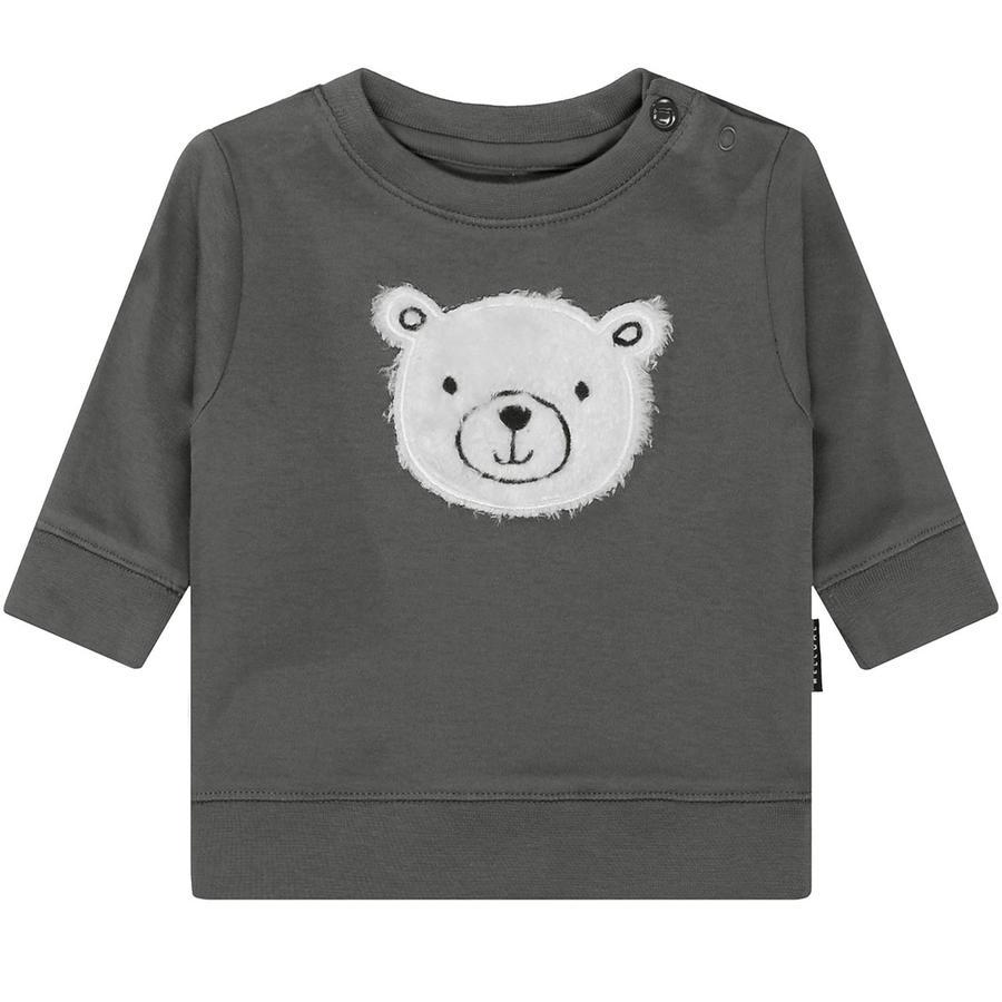 STACCATO  Jongens Shirt donker grijs