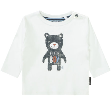 STACCATO Boys Shirt offwhite