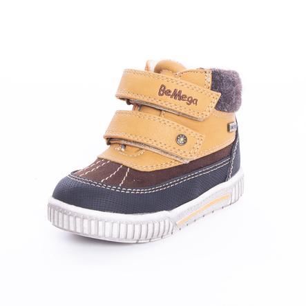 Be Mega Boots svart-kamel