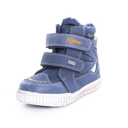 Be Mega Boys Boots navy