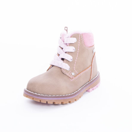 Girls Botas TOM TAILOR beige