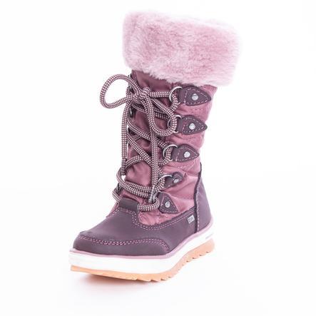 TOM TAILOR girls støvler okseblod