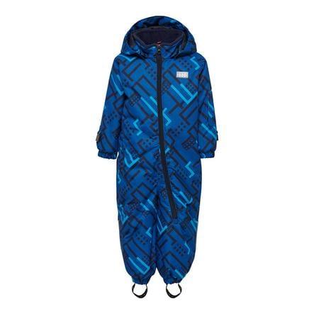 LEGO® WEAR Combinaison hiver enfant LWJORDAN 701 blue
