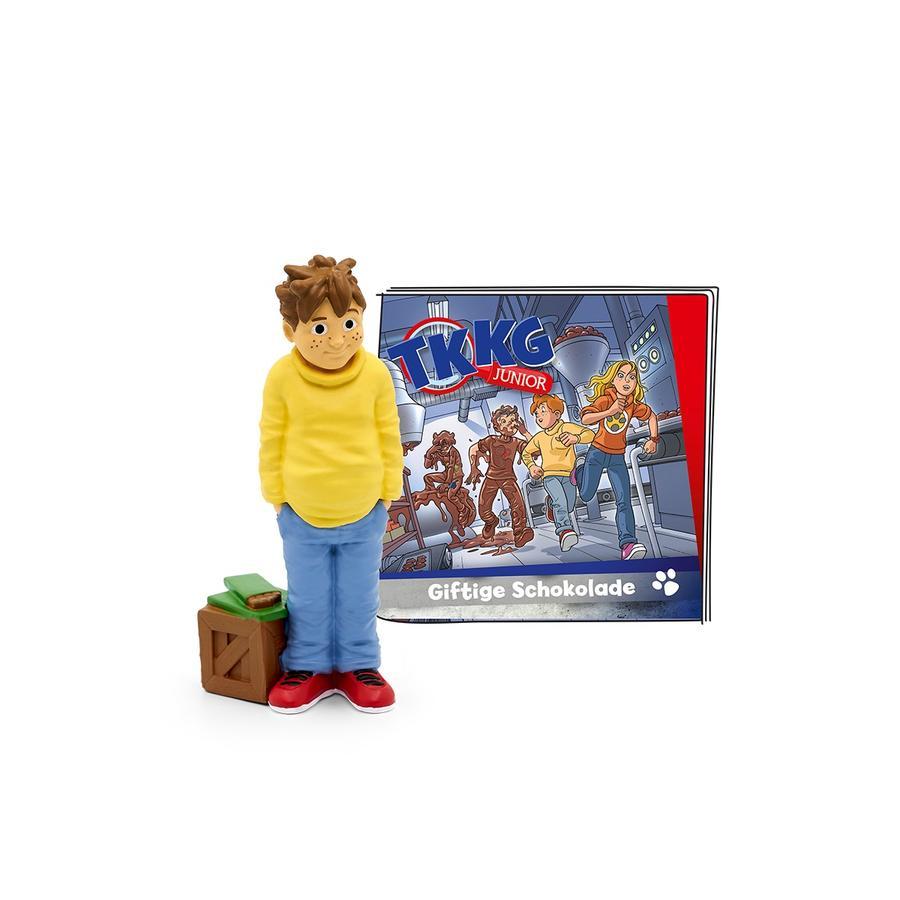 tonies® TKKG Junior - Giftige Schokolade