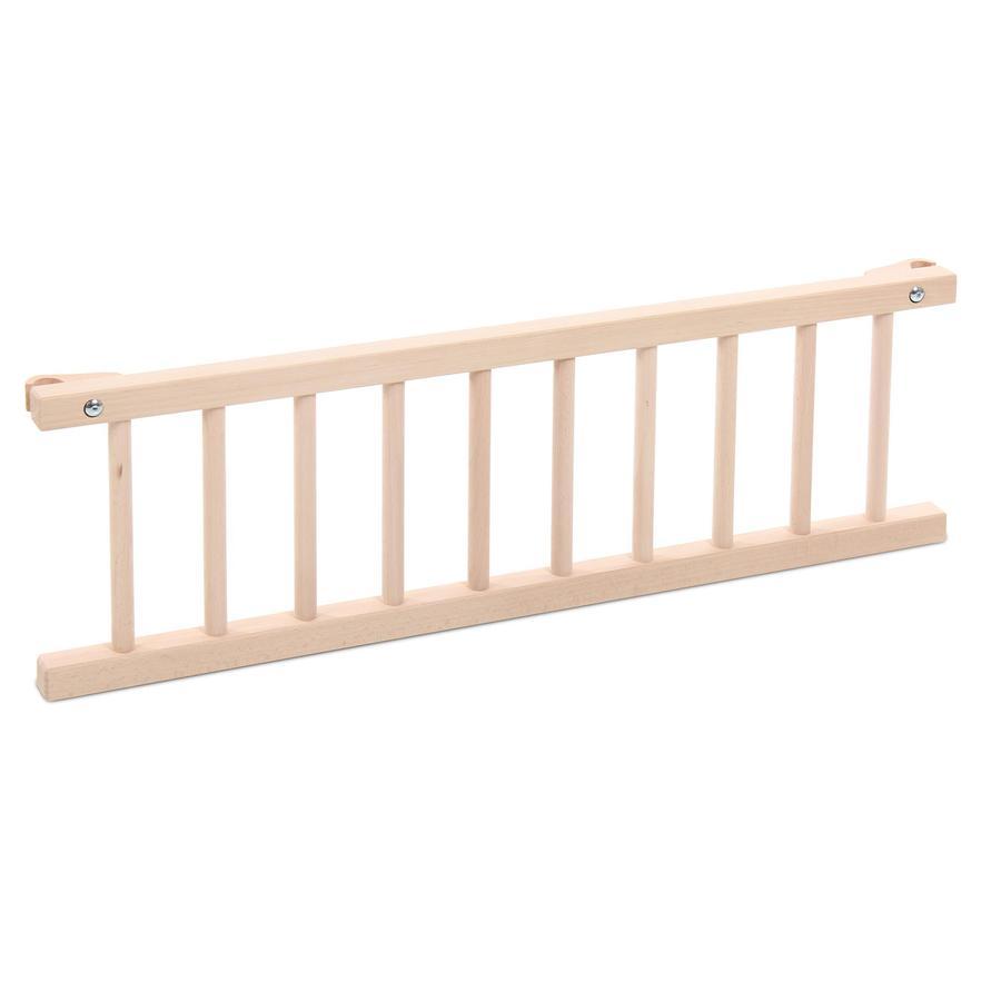 babybay Sponda di protezione per lettino co-sleeping XXL legno