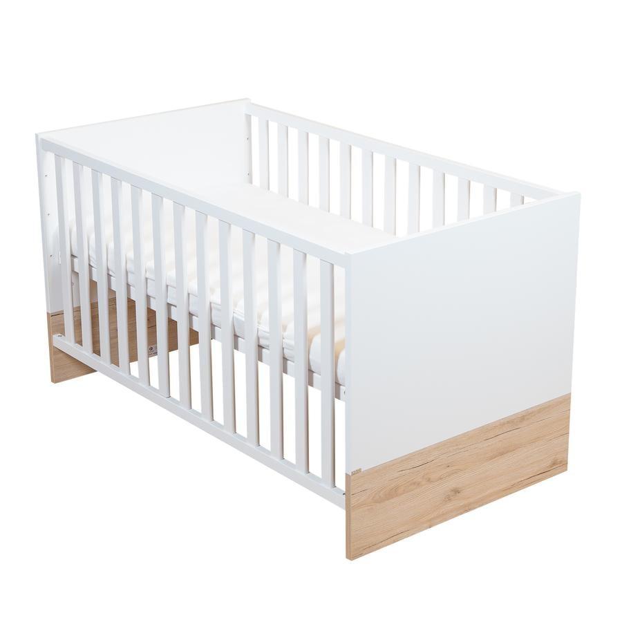 PAIDI Kinderbett Remo