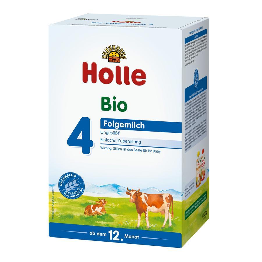 Holle Bio-Folgemilch 4 600 g