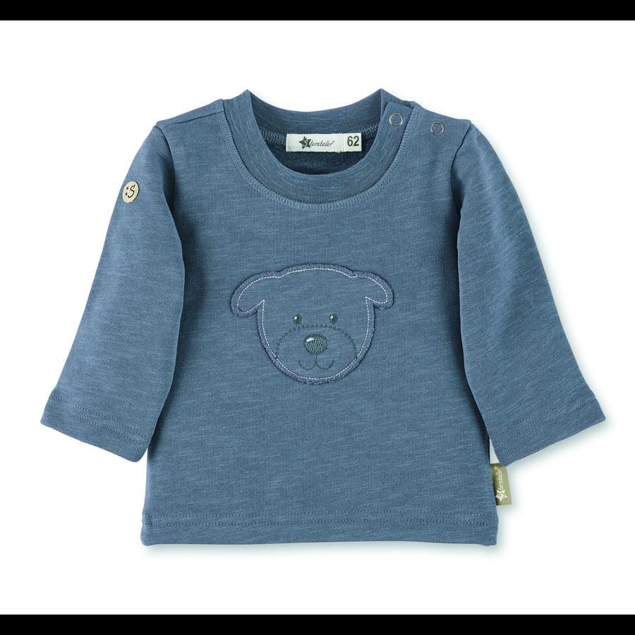 Sterntaler Sweatshirt graublau