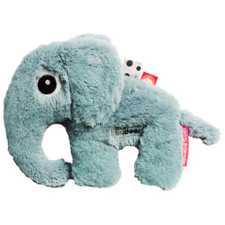 Done by Deer™ Kuscheltier Cuddle Cut Elphee Elefant, blau