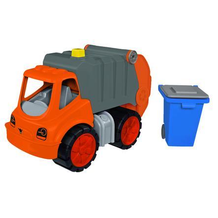 BIG Power Worker Camion della spazzatura