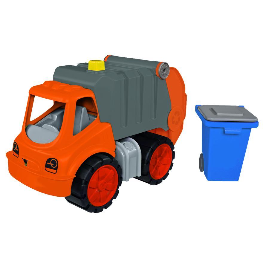 BIG Camion poubelle enfant Power Worker