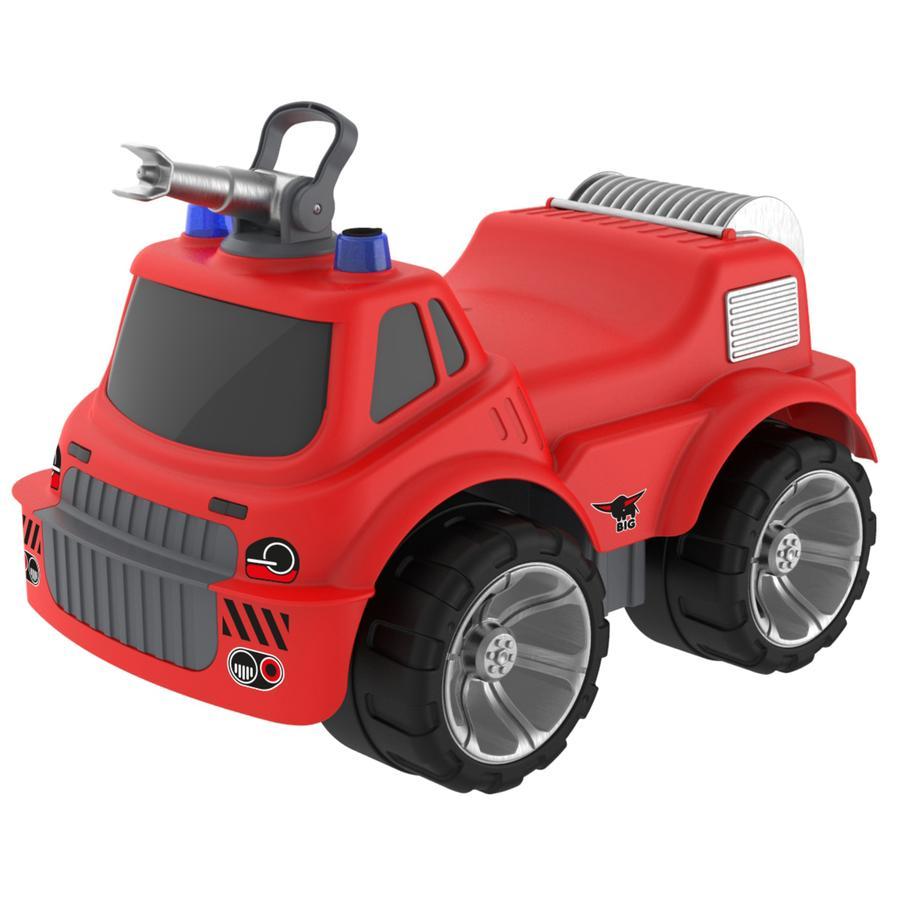BIG Power Worker maxivuur truck