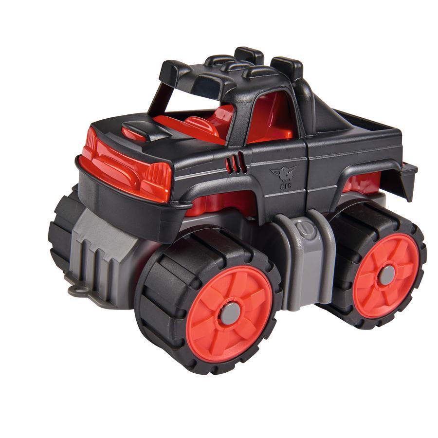BIG Power Worker mini excavadora