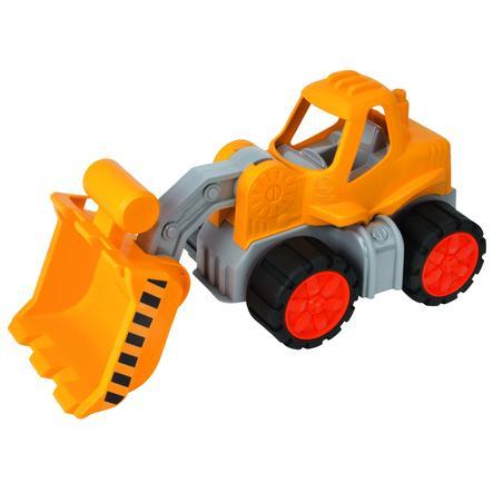BIG Chargeuse sur roues enfant Power Worker