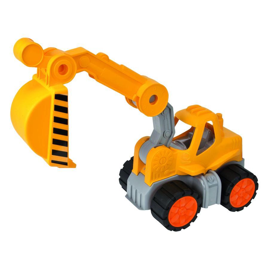 BIG Power Worker Excavadora
