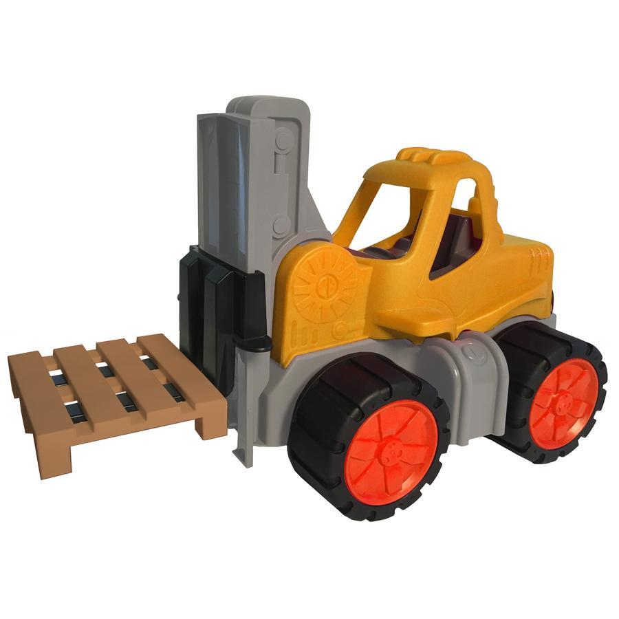 BIG Chariot élévateur enfant Power Worker