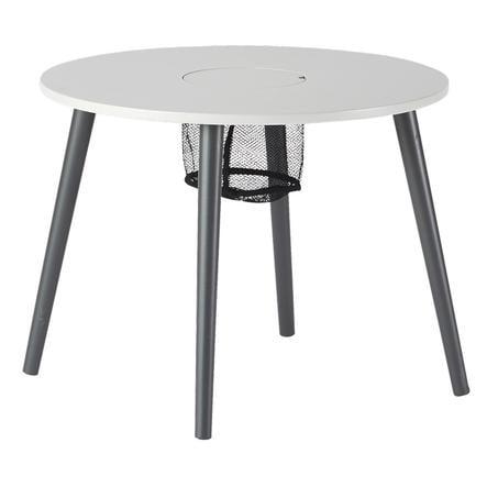 Done by Deer™ Spieltisch, weiß/grau