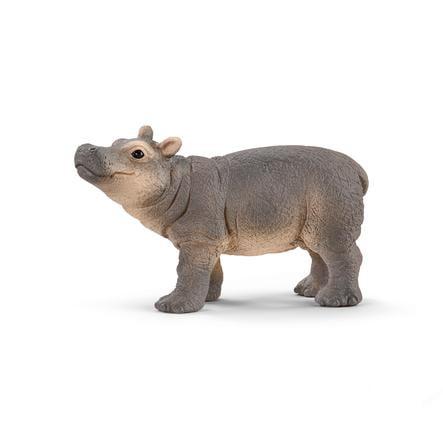 Schleich Nilpferd Junges 14831