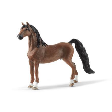 Schleich American Saddlebred Wallach 13913