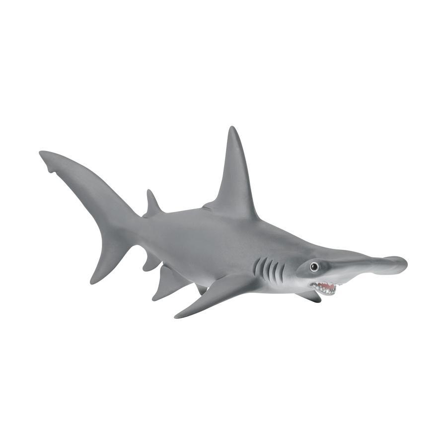 Žralok Schleich Hammerhead 14835