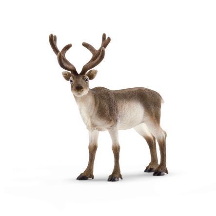 Schleich Figurine renne Wild Life 14837