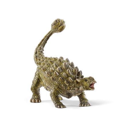 Schleich Ankylosaurus 15023