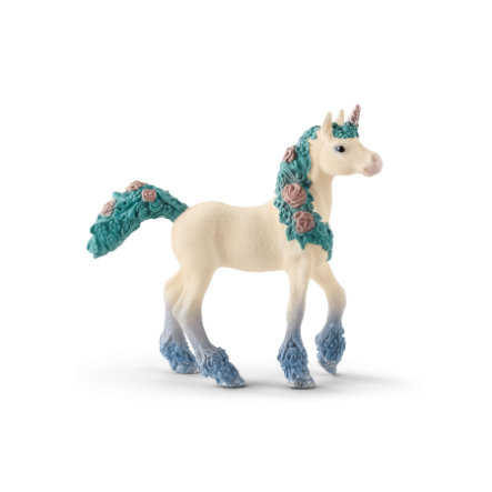 Schleich Blossom Unicorn Foal 70591