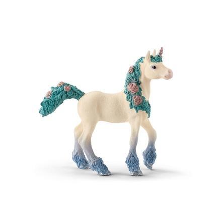 Schleich Blossom Unicorn føl 70591
