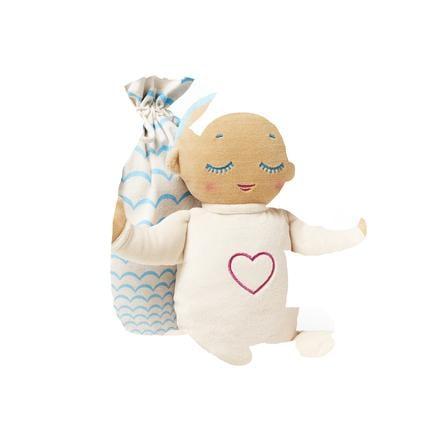 Lulla doll Sky: sovende dukke med ekte hjerterytme