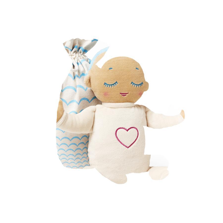 Lulla doll Sky: la muñeca dormida con latido del corazón real