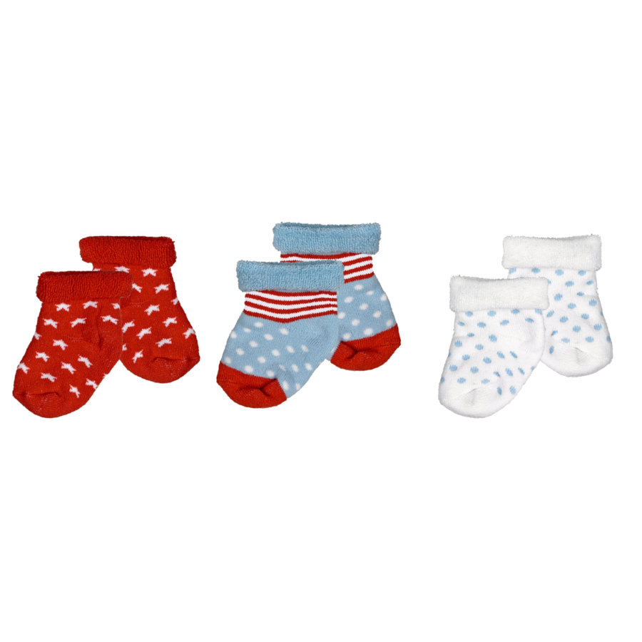 COPPENRATH Dětské ponožky (3 páry) - BabyGlřck