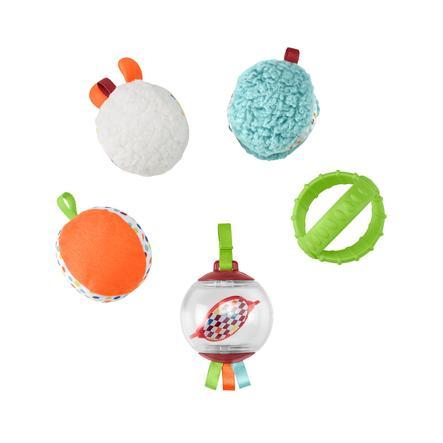 Fisher - Price Five senses balls