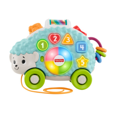 Fisher-Price® BlinkiLinkis Igel