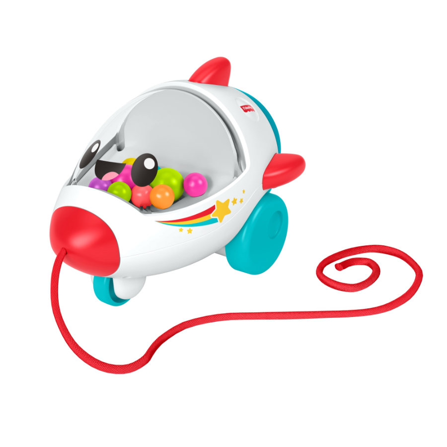 Fisher- Price  Rollende raket