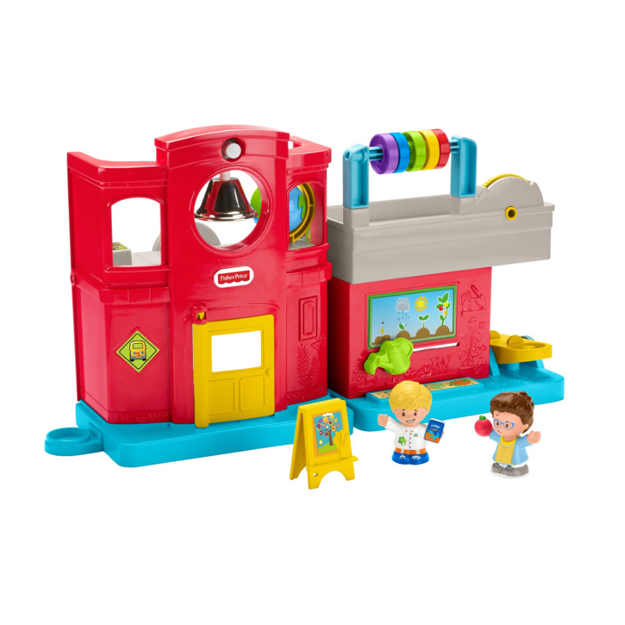 Fisher - Price People School