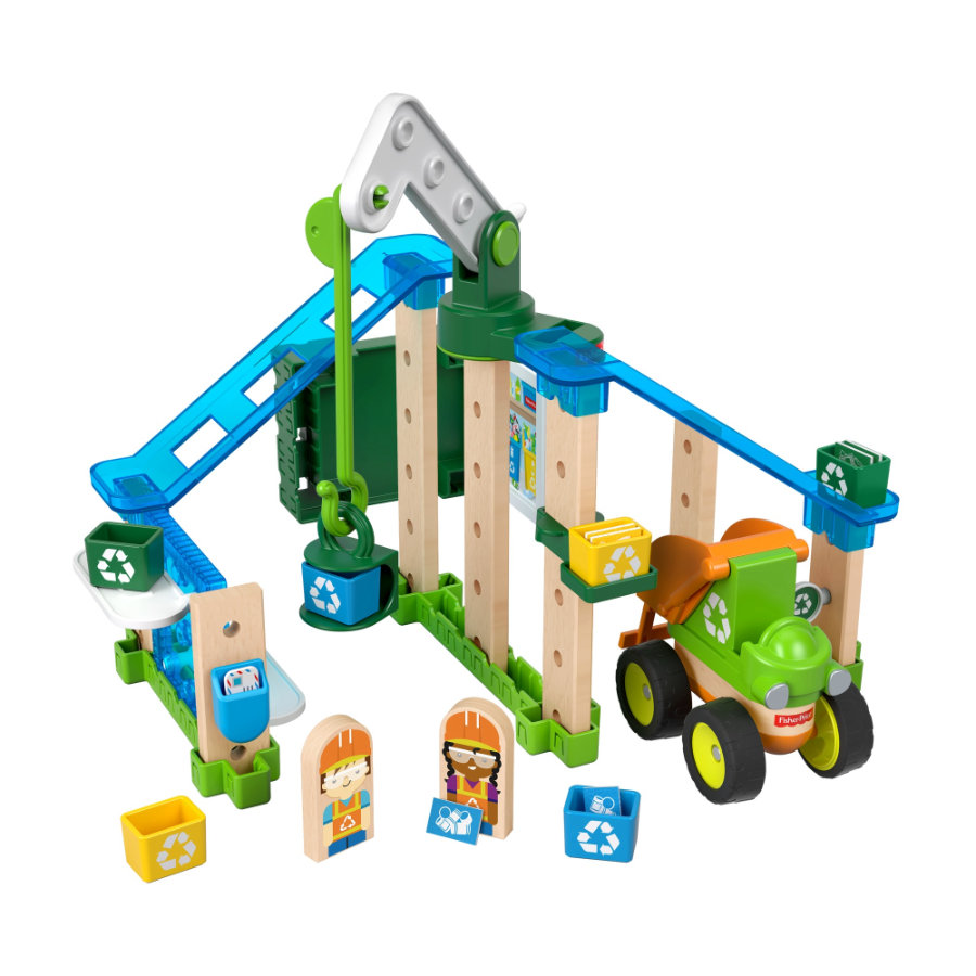 Fisher-Price® Wunder Werker Recycling Center