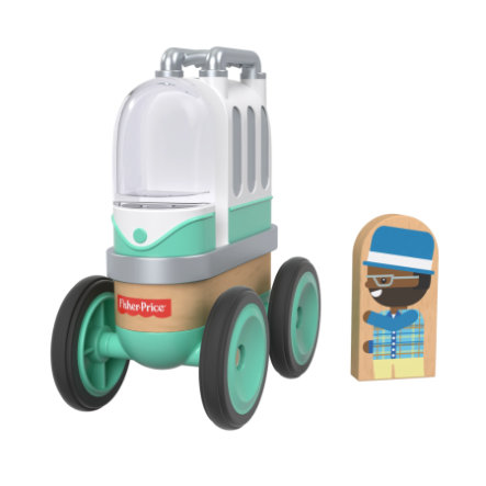 Fisher-Price®  miracle worker camper