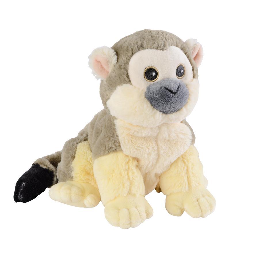 oteplování Okouzlující vycpané zvířecí opice Minis veverka