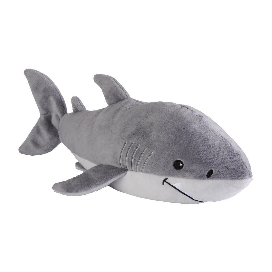 warmies calore materiale animale squalo animale