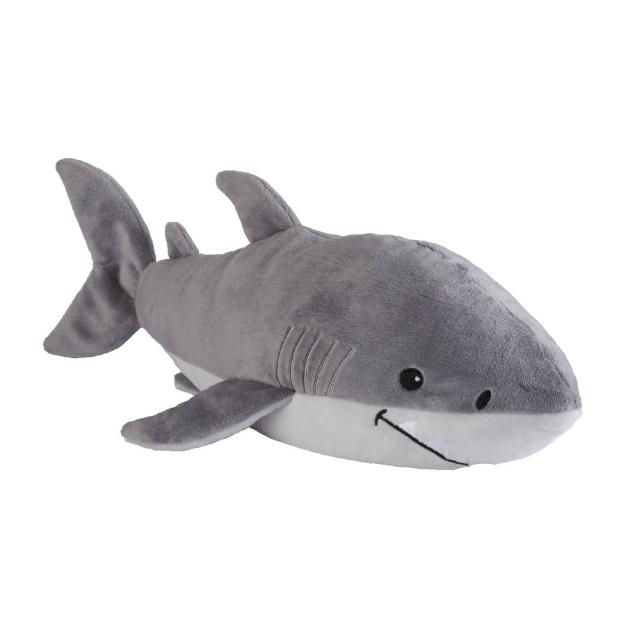 warmies® Wärmestofftier Hai